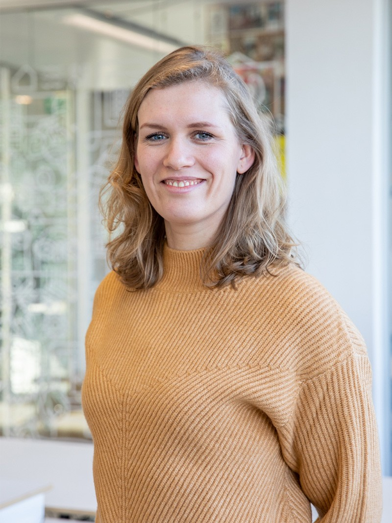 Marion Rozendaal